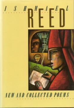 ishmael reed essays Ishmael reed - poet - born in 1938, ishmael reed is the author of many collections of poems and essays, as well as several novels, and he is also well known for his.